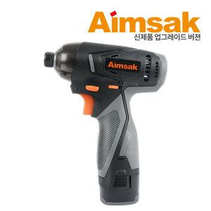 아임삭 AI414M2 3G 임팩드라이버 AI414MII 3G 배터리2