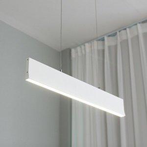 LED 라인 펜던트 주방등 식탁등 20W