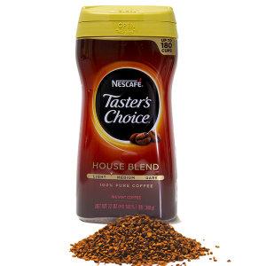 테이스터스 초이스 커피 340g 180컵이상 분량