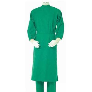 대진 수술가운(겉가운) 초록색 - 수술복