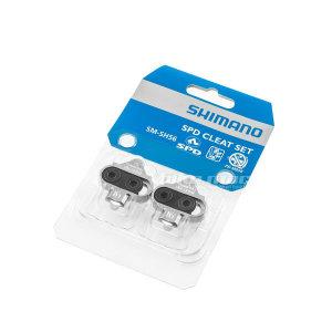 시마노 SM-SH56 MTB 클릿 / 멀티릴리즈 / 2가지 옵션