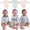 트리베어 긴팔 5종set 아기옷 신생아우주복 /당일배송