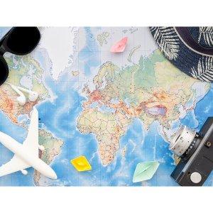 |카드할인5%||홍콩| AEL 공항철도 티켓 편도 · 홍콩역