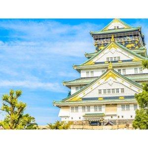 |카드할인5%||일본| 오사카 이코카 카드 티켓