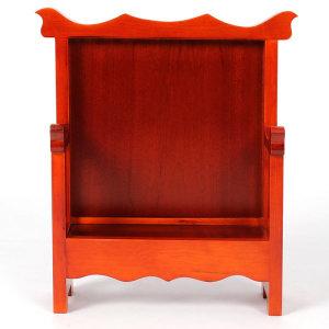 남원공방 제기 세트 - 교의 소 위패 지방틀 놓는 의자