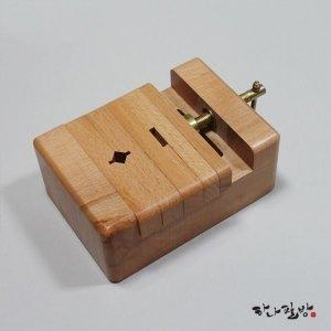 인상(대) 고급형 | 전각틀 |낙관틀