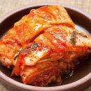 정직한밥상 100%국내산 아삭아삭 정직한 맛김치 2kg