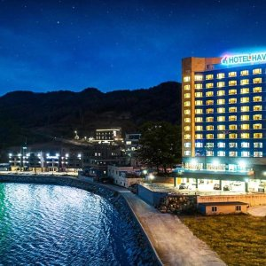 |최대20만원할인|헤이븐 호텔(전남 호텔/여수)