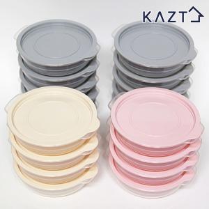 심플쿡냉동밥전자렌지용기(450ml)16개 밀폐용기 냉동