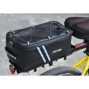 자전거안장가방 짐받이가방 용량8L 패니어 방수