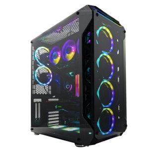 대양케이스 OVERTAKE RGB 4F 신제품