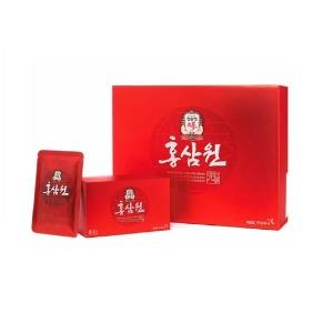 정관장 홍삼원 50ml 60포 (쇼핑백 증정)
