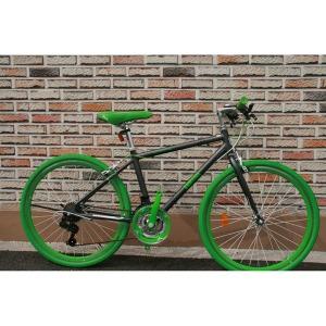 휠라 썸타임 24인치 하이브리드 자전거
