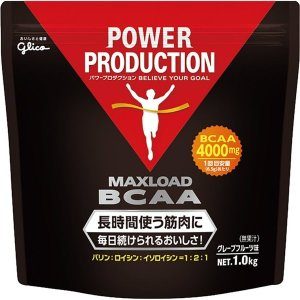 맥스로드 BCAA 분말 글리코 파워 프로덕션 1kg