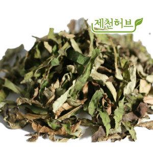 국산 경북(영천) 자연산 연잎 300g