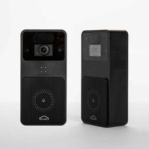 비디오 도어벨 집앞CCTV 가정보안용품 무선인터폰