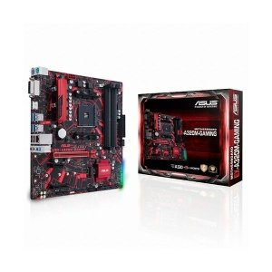 ASUS EX A320M-GAMING 대원CTS_컴퓨터 메인보드