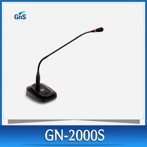 GNS/GN-2000S/GN2000/마이크/콘덴서마이크/구즈넥