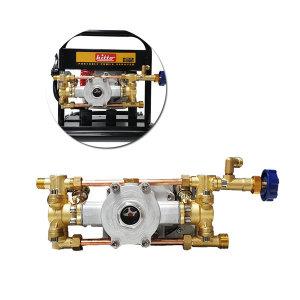 분무기펌프 고압 황동펌프 수동 예초기 엔진 부착형