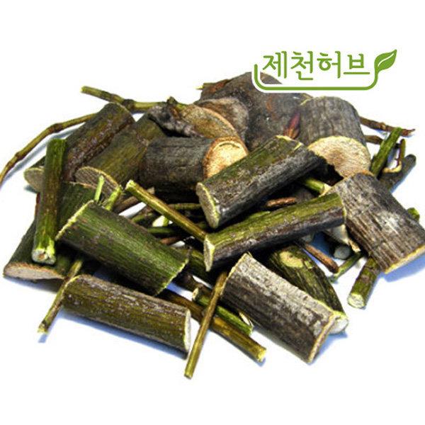 국산 강원(영월) 자연산 벌나무잔가지(산청목) 300g