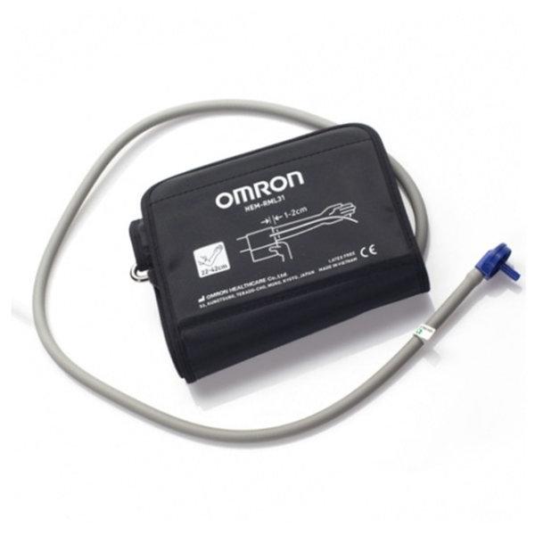 오므론 혈압계커프 HEM-RML31 22-42cm 혈압커프