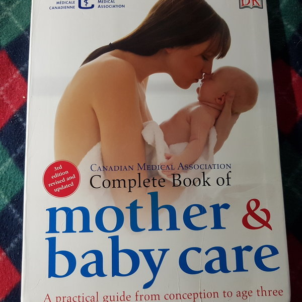 mother  baby care/DK.2011