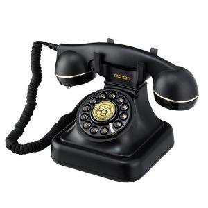 맥슨정품 MS-501 고품격 클래식 엔틱전화기/인테리어