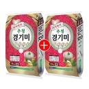 농협 추청 경기미 쌀 10kg+10kg 19년산 (박스포장)