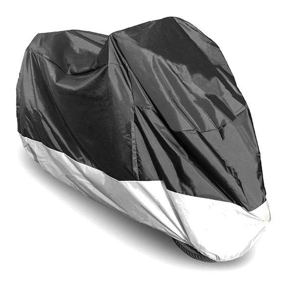 오토바이 바이크 스쿠터 방수 커버 덮개 2XL사이즈