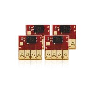 HP 8710 8210 7740 용 최신펌웨어 무한칩 세트