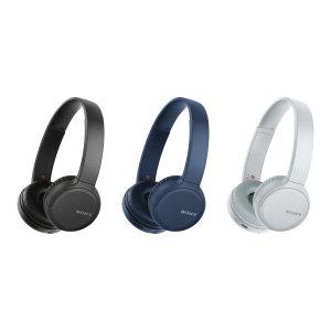SONY 소니 블루투스 무선 헤드폰 WH-CH510