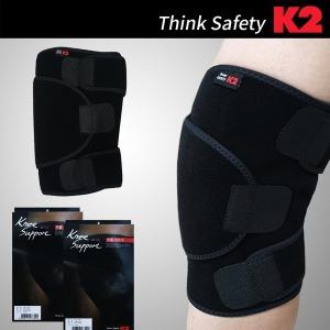 K2 무릎보호대 무릎아대