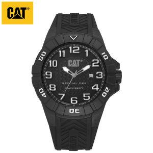 캐터필라 CAT 100M방수 남성 스포츠손목시계 K2.112