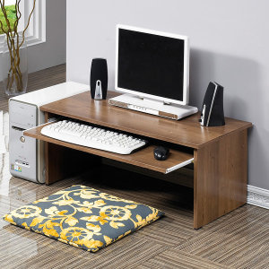 책상 좌식컴퓨터책상 공부책상 작은책상 키보드책상
