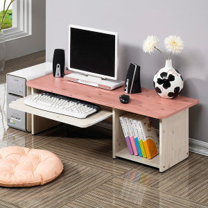 앉은뱅이책상 컴퓨터좌식책상 미니책상 원목좌식책상