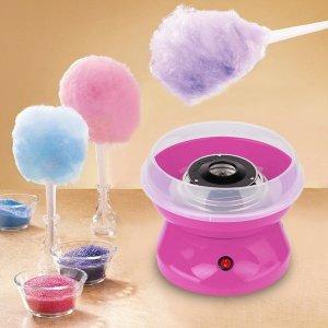 미니솜사탕메이커솜사탕기계어린이선물가전용장난감