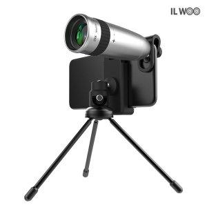 4K HD 스마트폰 망원렌즈 초경량 대포렌즈