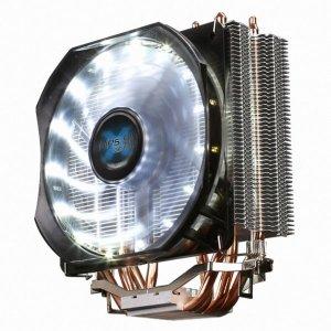 (정품) 잘만 CNPS9X OPTIMA WHITE LED CPU 쿨러
