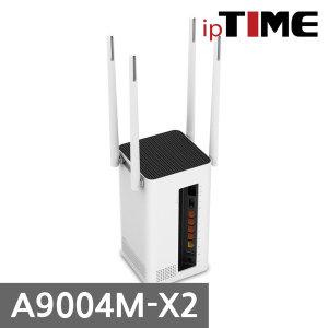 IPTIME A9004M-X2 기가비트 와이파이 유무선공유기
