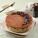 힐링펫 강아지케이크 소간칩초코 CAKE