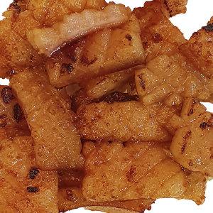맛의명가 반야월 벌집돼지껍데기 1kg