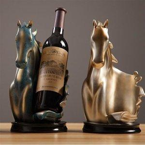 와인랙 유럽식 마두 와인거치대 보관 장식품 선물