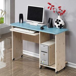 서재책상 컴퓨터책상 일자형책상 높은책상 1인용책상