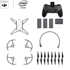 DJI 텔로 드론 TELLO DRONE 부스트 콤보+조종기 포함