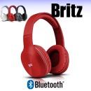 W800BT / 블루투스 헤드폰 헤드셋 유선 무선 / 레드