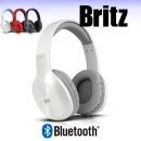 W800BT / 블루투스 헤드폰 헤드셋 유선 무선 / 화이트