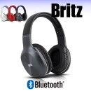 W800BT / 블루투스 헤드폰 헤드셋 유선 무선 / 블랙
