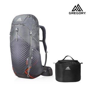 그레고리 옵틱 48 등산배낭 한국정식수입 + 코듀라 멀티D팩