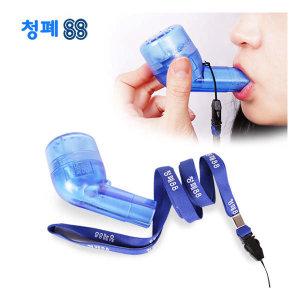 (현대Hmall) 청폐88  가래제거/기침가래엔 수동식 흉벽진동기 청폐88