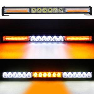 3구 LED바/경광등/싸이키/비상등/LED경광등/LED싸이키